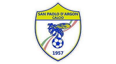 A.S.D. CALCIO SAN PAOLO D'ARGON