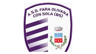 A.S.D. FARA OLIVANA CON SOLA