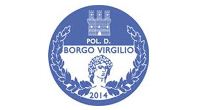 POL. BORGO VIRGILIO SEZ. VOLLEY
