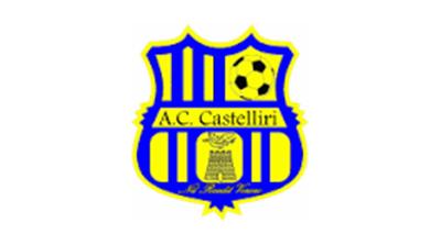 A.S.D. ATLETICO CALCIO CASTELLIRI
