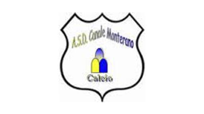 A.S.D. CANALE MONTERANO CALCIO