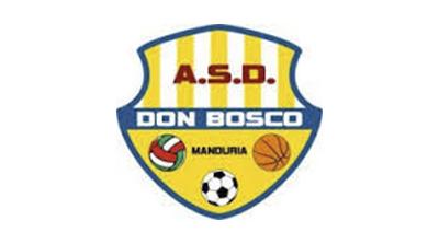 A.S.D. DON BOSCO MANDURIA