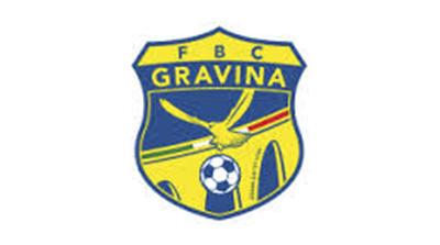A.S.D. FOOTBALL CLUB GRAVINA