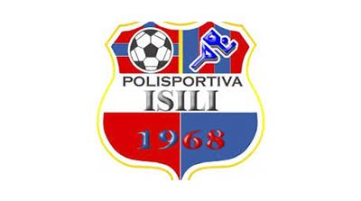 A.S.D. POLISPORTIVA ISILI 1968