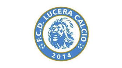 FCD LUCERA CALCIO 2014