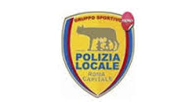 G.S. POLIZIA LOCALE ROMA CAPITALE