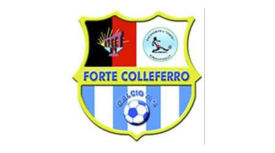 POL. FORTE COLLEFERRO A.S.D