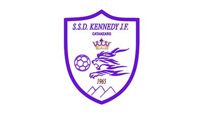 S.S.D. KENNEDY J.F.