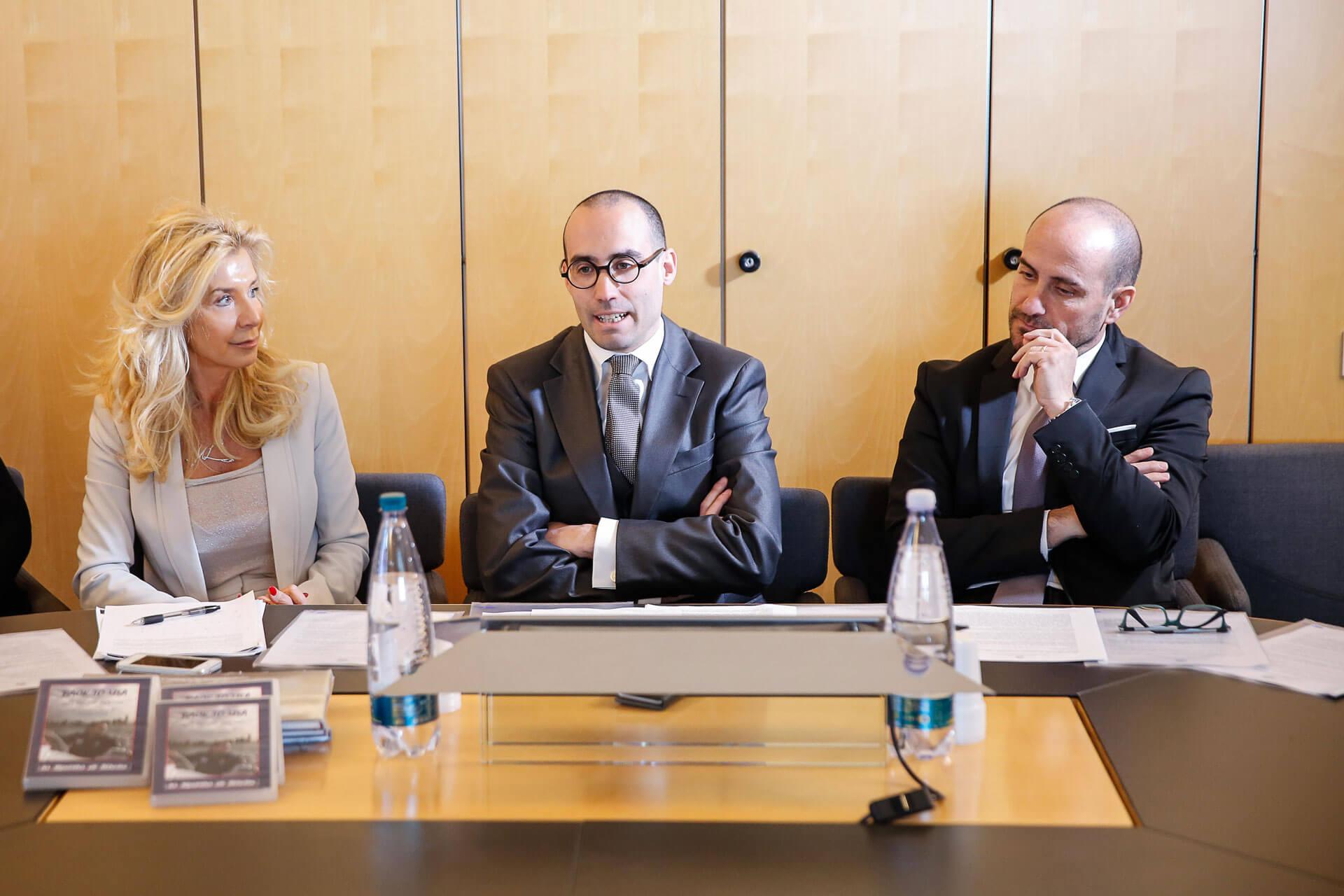 Conferenza Stampa San Marino