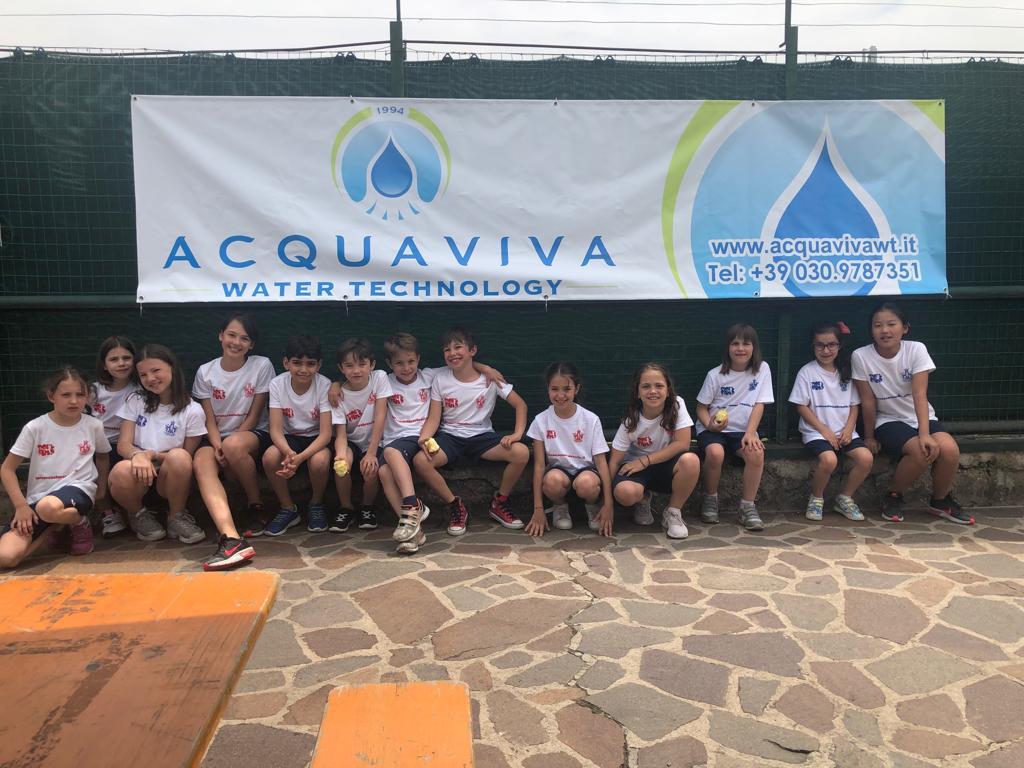 CAMPING ESTIVO FORZA E COSTANZA 2019 1