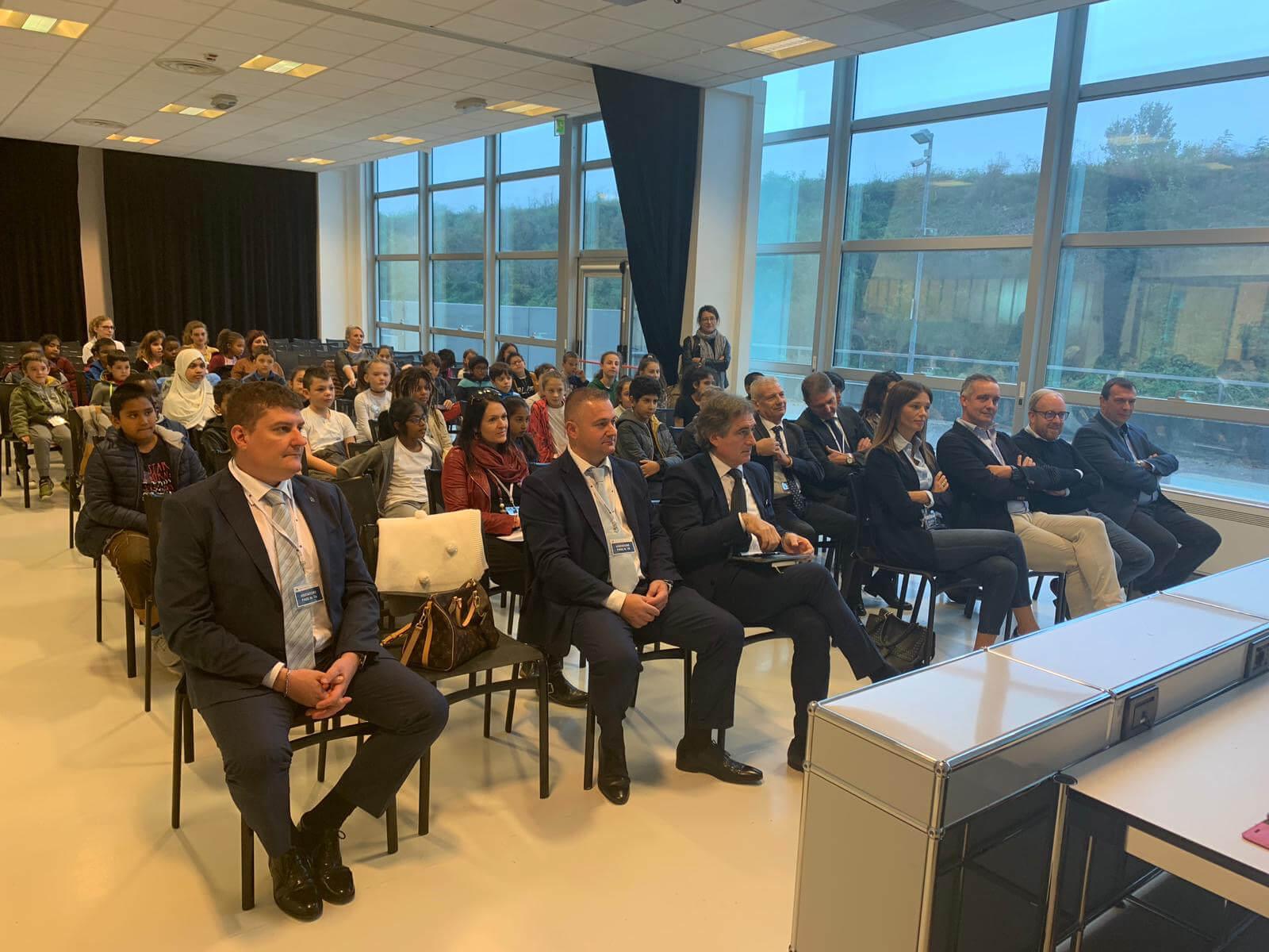 Foto Chiampo conferenza 2